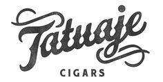 Interesting name for cigars. Tatuaje means Tattoo in Spanish