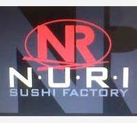 Nuri Sushi Factory - CBD Cape Town, Sushi, Restaurants, Calm, Neon Signs, Restaurant, Sushi Rolls
