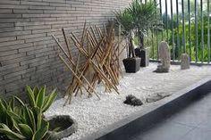 como hacer un mini jardin zen - Buscar con Google