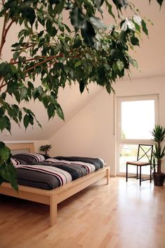 Die 44 besten Bilder von Wohnideen Schlafzimmer   Homes, Oasis und ...