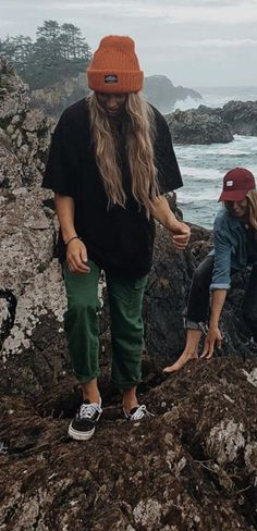 Cute Casual Outfits, Winter Outfits, Summer Outfits, Surfergirl Style, Mode Grunge, Granola Girl, Look Cool, Aesthetic Clothes, Style Me