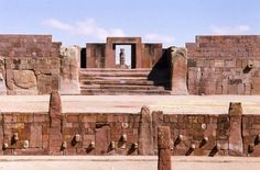 Tiwanaku in Bolivia – Monumental Capital City Whose Exact Purpose Remains Under Speculation