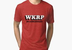 WKRP in Cincinnati More Music Less Nessman Classic Unisex HOODIE Sweatshirt 1481