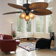 Ventilador de teto também decora! #fan #Pin_it #decorates #design #luxo Veja mais aqui, see more here: www.mundodascasas.com.br/post/ventilador-de-teto-tambem-decora-933/