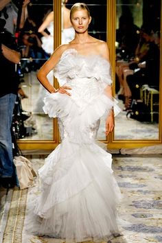 Marchesa Spring 2012 Ready-to-Wear Collection Slideshow on Style.com