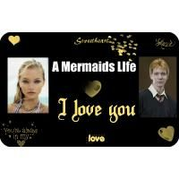 A Mermaids life (Fred Weasley Love Story) *Finished*