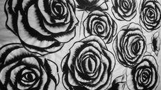 Roses. . . . . . #graffiti #streetart #streetwear #urbanink #pics #men  #african #masks #urbanwear #urbanart #trends #design #clothing #brand #instamodehappy #yyc #muayyc #makeupartist #calgary #happyclient #anastasiabeverlyhills #mac #merlenorman #urbandecay #eyebrows #contour #artistic #ideacreativeid #draw