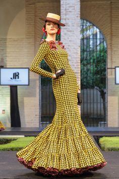 Flamencas con estilo by José Raposo | Moda Flamenca por Only One Woman