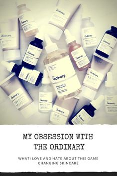 The Ordinary have been making huge waves in the beauty industry! I love these skincare products but theres a lot of problems with them as well. Before your buy find out what works and what doesn't. Anti Aging Skin Care, Natural Skin Care, Natural Beauty, The Ordinary Skincare, Huge Waves, Homemade Beauty Products, Makeup Products, Beauty Industry, How To Apply