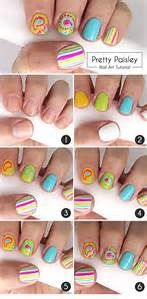 nail art tutorials - Bing images