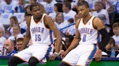 Penn: OKC may look to deal Kevin Durant next season