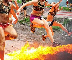 What you need to know about extreme obstacle course races.