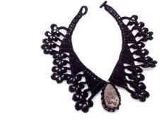 AmorArt Crochet Jewelry and Accessories 3