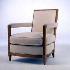 Furniture Occasional chairs Panama PANAMA FAUTEUIL 50134 Donghia,Furniture,Occasional chairs,Panama,Upholstery ,50134,50134,PANAMA FAUTEUIL