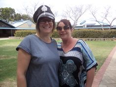 Emma and Amanda who are part of our P&C