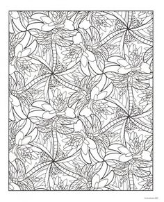 Camouflage Coloring Pages Printable | פורים | Pinterest | Adult ...