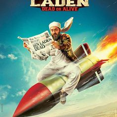 Sequel to Tere Bin Laden is here!
