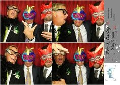 goofy masquerade-and-mustaches