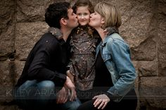 Ideas for family photography gallery