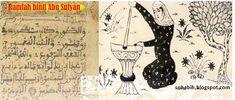 THE COMPANION: Ummu Habibah - Ramlah bt Abu Sufyan - Steadfast on her faith. Prophet Muhammad, Faith, Loyalty, Believe, Religion