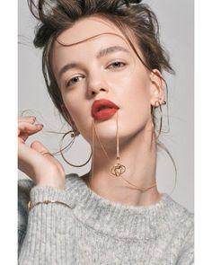 @gredziapat by @bo_jablonski #photos #polishmodel #polishgirl #agency #modelagency #unitedformodels #unitedteam #internationalmodel #beautiful #fashion #beauty ##fashion #style #stylish #jewelry #glam