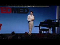 """Anthony Atala on growing organs - TEDMED 2009 