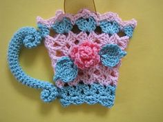 BellaCrochet: January 2010-no pattern, use pix to try to re-create.