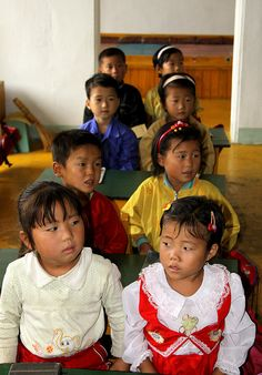Living Conditions- Many families are living in poverty and even poor. Life In North Korea, South Korea, Kids Around The World, We Are The World, The Rok, Korean Peninsula, Korean People, Korean Wave, Child Face
