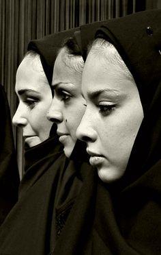 #isili by gureu  #imparisardinia #sardinia #woman #blackandwhite #italy