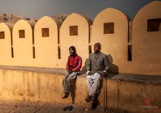 Street Photography II Jaipur,India. - null