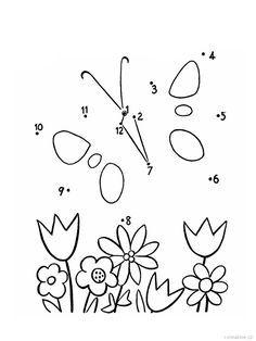 Prac. listy   A Pinterest collection by Radomíra K.   Kindergarten ...