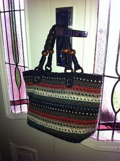 Paula's Happy Handbag