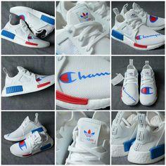 54aa2d6facd adidas NMD XR1 x Champion   Size 36 - 45 Adidas Nmd