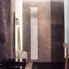 Valiryo Body Dryer Ceramic Effect Small Master Bath, Master Bath Shower, Bathroom Store, Maine Cottage, Home Technology, Beautiful Bathrooms, Energy Efficiency, Bathroom Inspiration, Decoration
