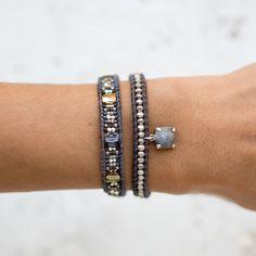 Women's Bracelets & Charm Bracelets   Chan Luu