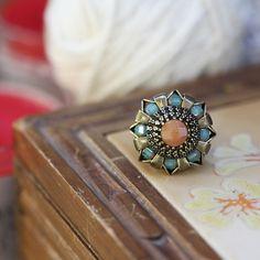 Indie Ring - Way cute