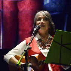 Así Suena Caracas / Cecilia Todd deleitó al público con un completo repertorio tradicional venezolano en su concierto en el Teatro Principal