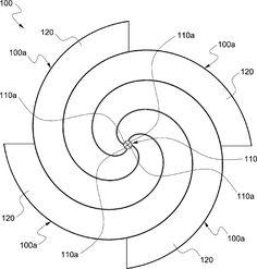 Patent WO2014073741A1 - Klingen eine geteilte Welle und Klingeneinheit mit der Klinge und Verfahren unter Verwendung von ... - Google Patentsuche