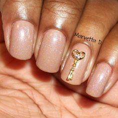 Royal Polish-Soft Sands  #nails #nailart