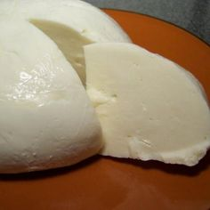 30 Minute Fresh Mozzarella Cheese Homemade Recipe