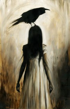 "David Stoupakis & Menton3 Present Works Inspired by Mythology in ""The Kindly Ones"" 