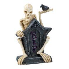 Miniature Mr. RIP