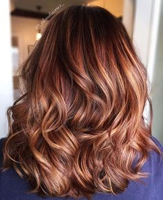 Creating movement with color - @_claudiacruz_ shows us how it's done. Get featured by using #modernsalon!
