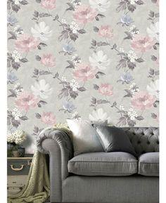 51 best shabby chic wallpaper images shabby chic wallpaper rh pinterest com