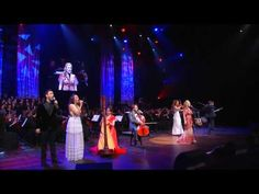 Annie Moses Band: Patriot Medley (America the Beautiful & Battle Hymn of the Republic) - YouTube