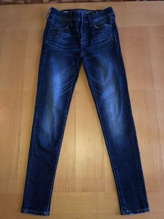 73a53022a2ddf6 Like new super super stretch jeans from non smoking home