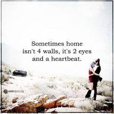 ...and, I am so homesick...