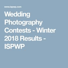 10th Place in Bride Portrait - Wedding Photography Contests - Winter 2018 Results - ISPWP