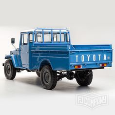 Now available: 1974 Toyota Land Cruiser FJ45 Sky Blue, see related pics #fjco1974skybluefj45 ------------------------------------------------------------#fj40 #fj43 #fj45 #toyota #landcruiser #fjcompany #fjrestoration #instacars #carsofinstagram For questions or inquiries, please visit us at www.fj.co