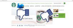Starbucks necesita urgentemente una buena asesoría a nivel de SMO y de Community Manager Community Manager, Starbucks, Socialism, Social Networks